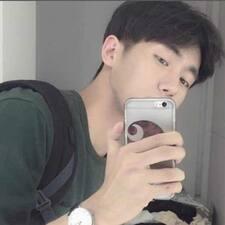 Nutzerprofil von 嘉栋