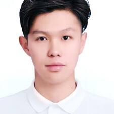 Профиль пользователя Tianyu