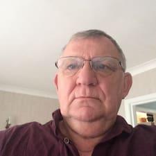 Profil utilisateur de John