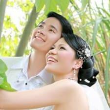 Profil utilisateur de Nguyen Kim