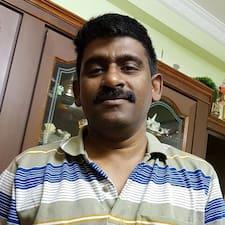 Vashundrah User Profile