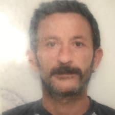 Profil utilisateur de Pier Luigi