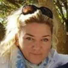 Profilo utente di Lindsay