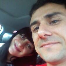Maria Soledad felhasználói profilja