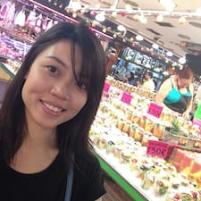 Profil utilisateur de Nurliyana