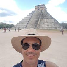 Profil Pengguna Hernan Gustavo