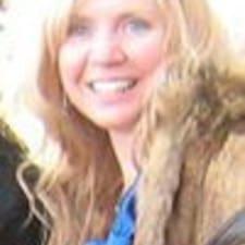 Cheri Brukerprofil