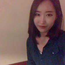 Perfil de usuario de Bora Wendy