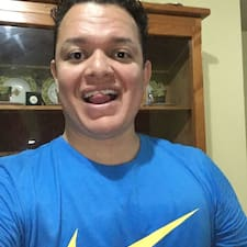Luis Ramon User Profile