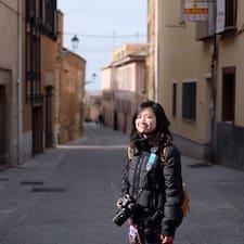 Profil utilisateur de Xiaozhen