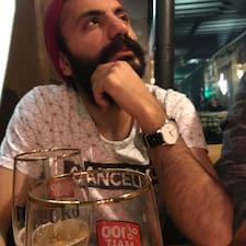 Profilo utente di Ali Haydar