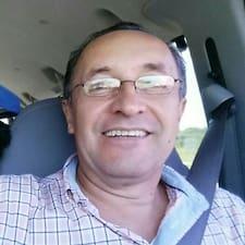Marcos José的用戶個人資料
