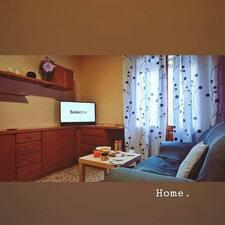 Gebruikersprofiel Apartamento