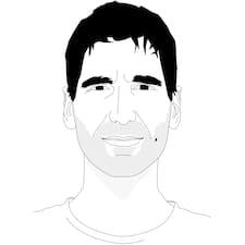 Adrián的用戶個人資料