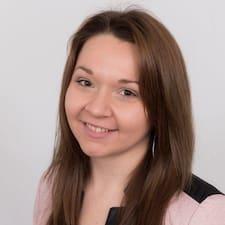 Olga Profile ng User