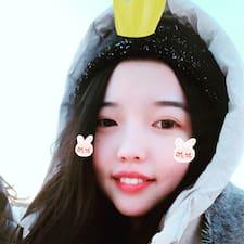 Perfil do utilizador de Chenlei