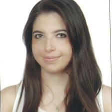 Hayriye User Profile
