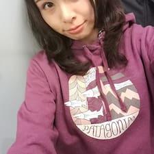 綾菜 User Profile