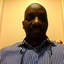 Profil korisnika Adekunle