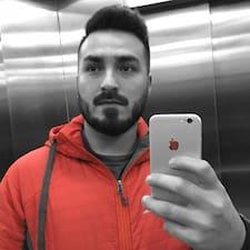 Nutzerprofil von Patricio