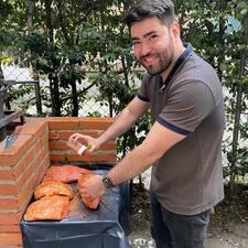 Miguel Fernando - Uživatelský profil