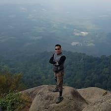 Nutzerprofil von Mohd Izwan