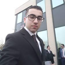 Profilo utente di Arsalan