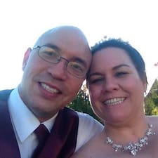 Victor And Mandee User Profile