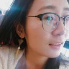 Profil utilisateur de Yuan
