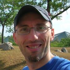 Profil utilisateur de Marco Marcello