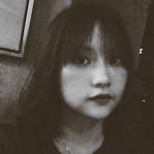 Profil utilisateur de Mx