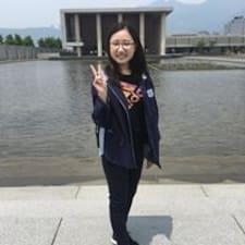 Profilo utente di Hsin Chun