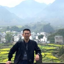 Jian Kullanıcı Profili