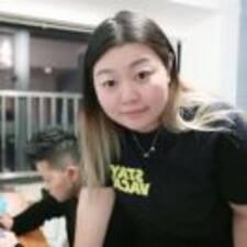 Profil korisnika Jiawen