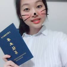 Profil utilisateur de 亦欣