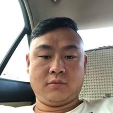 Gebruikersprofiel 浦绍峰