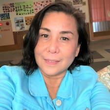 Tomoko Brugerprofil
