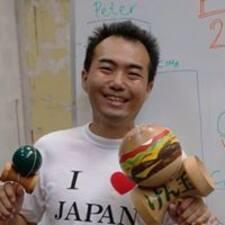 Profil utilisateur de Katsuaki