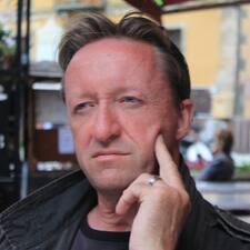 Andre Marc felhasználói profilja