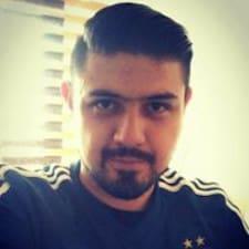 Andrés Alejandro的用戶個人資料