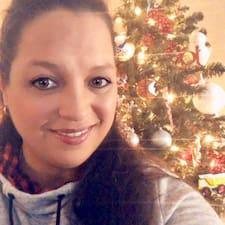 Profil korisnika Jane Elizabeth