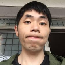 Profil utilisateur de 健强