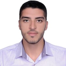 Profil utilisateur de Yasser