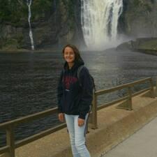 Aylin Carola User Profile