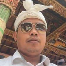Wayan Andy Kullanıcı Profili