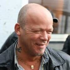 Ingvar Brukerprofil