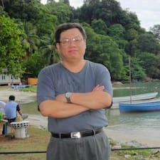 Soon Peng Kullanıcı Profili