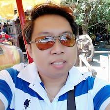 Brian Carlo Kullanıcı Profili