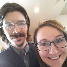 Ben & Joelle Kullanıcı Profili
