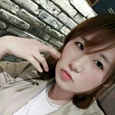 Profilo utente di 수정